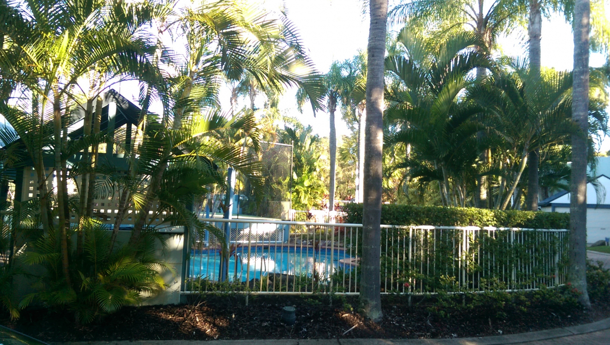 Double Bedroom in Shared Apartment - Runaway Bay Qld