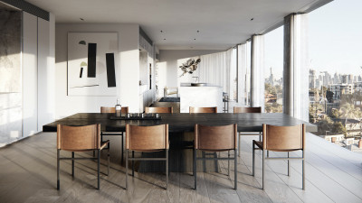 25 Signature Residences by Carr Design