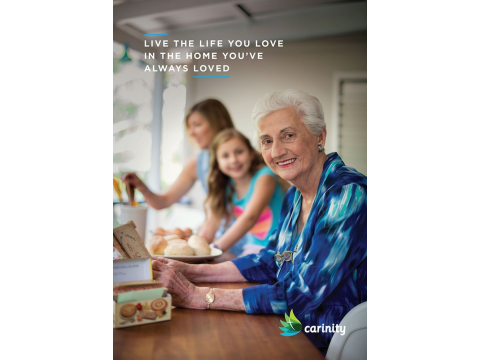Carinity Home Care Gold Coast