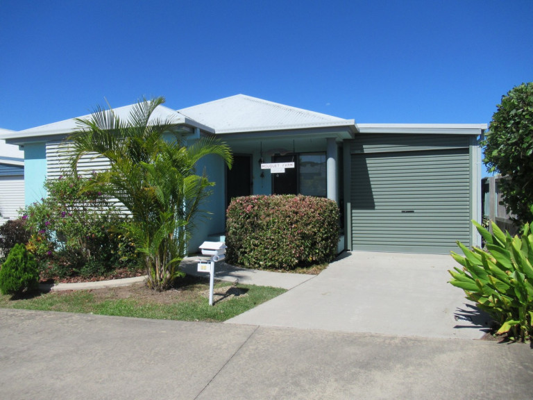 Green Wattle Villages - Residence 56