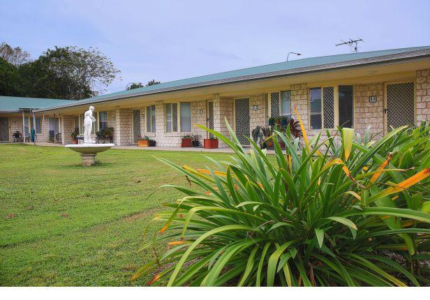 Eureka Cascade Gardens Mackay - Mackay, QLD
