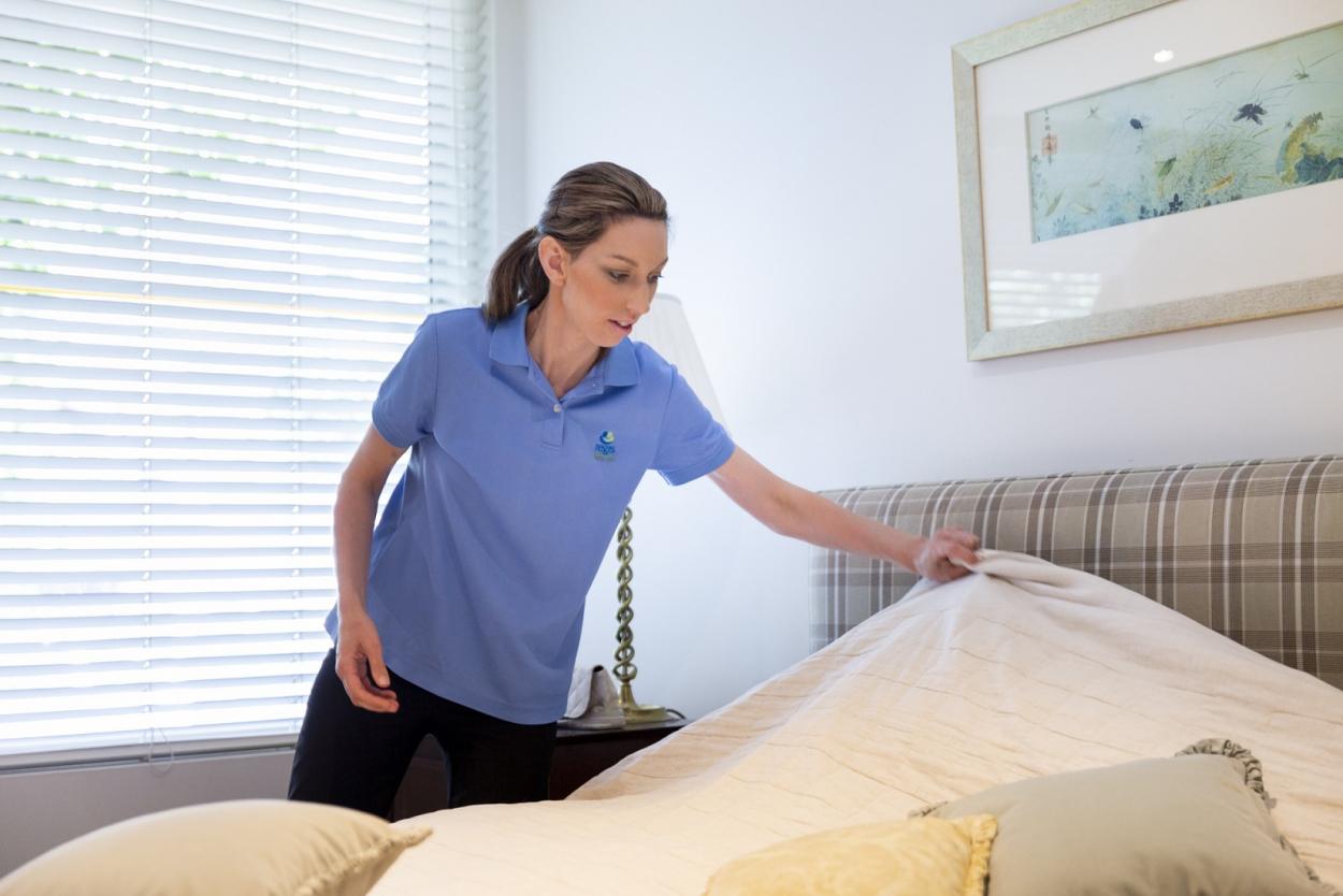 Regis Home Care Tasmania - South