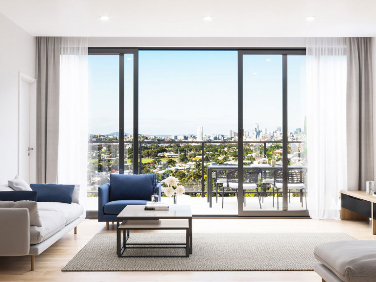 Apartment 410 | The Atrium Lutwyche