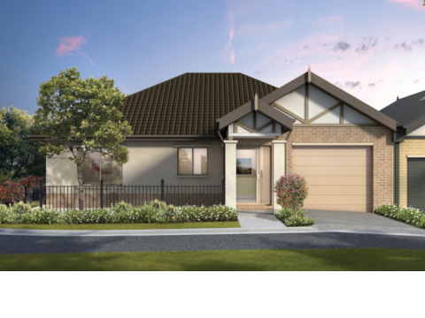 MORETON: Brand new, premium architect-designed 3-bedroom home