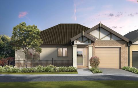 MORETON: Brand new, premium architect-designed 3-bedroom home