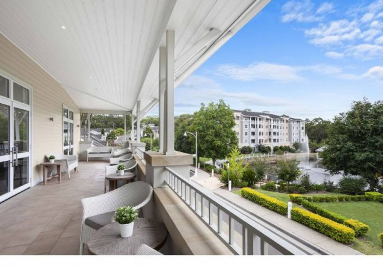 LDK Healthcare - The Landings, North Turramurra