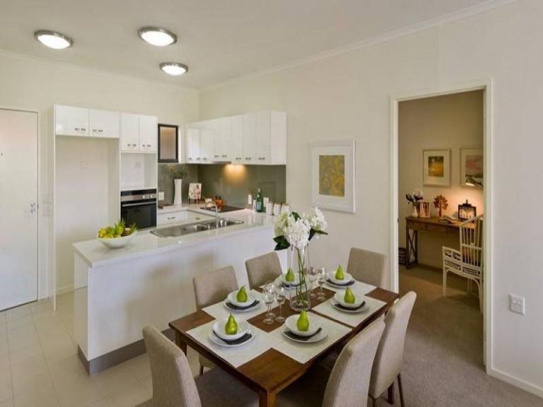 Three bedroom & two bathroom Apartment sure to impress