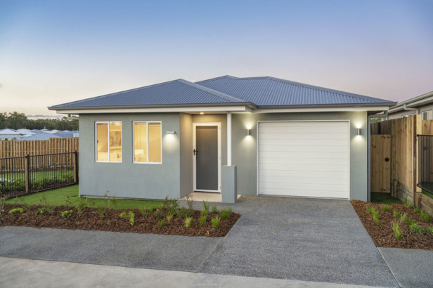 Amazing value for money. Brand new home now selling!