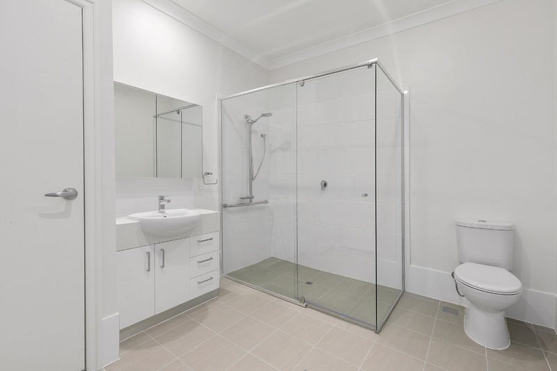 Perfectly positioned one bedroom unit