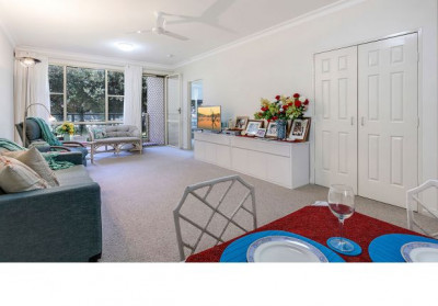 South Coogee Village