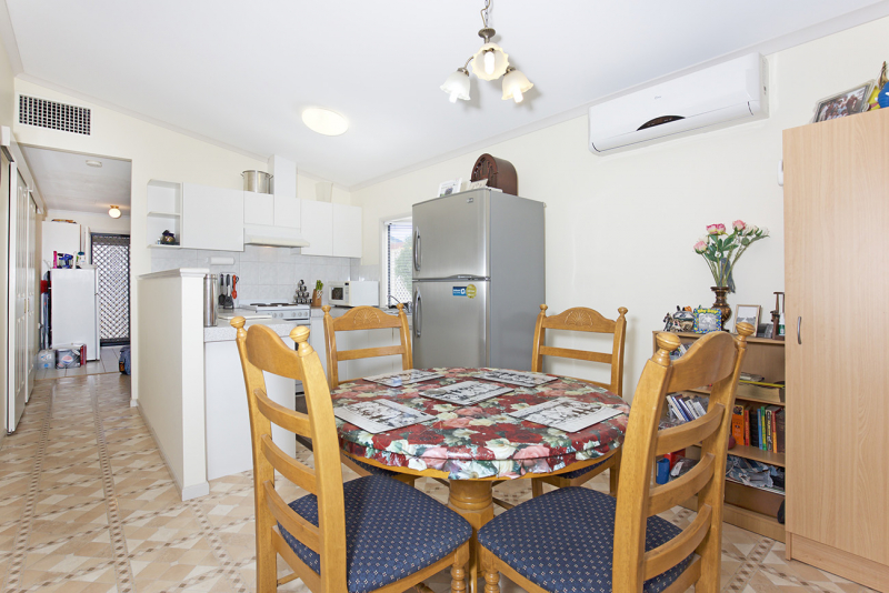 Generous Sized 2 Bedroom Home at Mandurah Gardens Estate