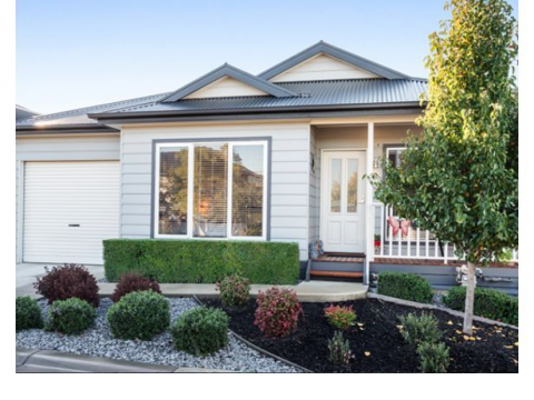 Lifestyle Geelong 2 Bedroom Home