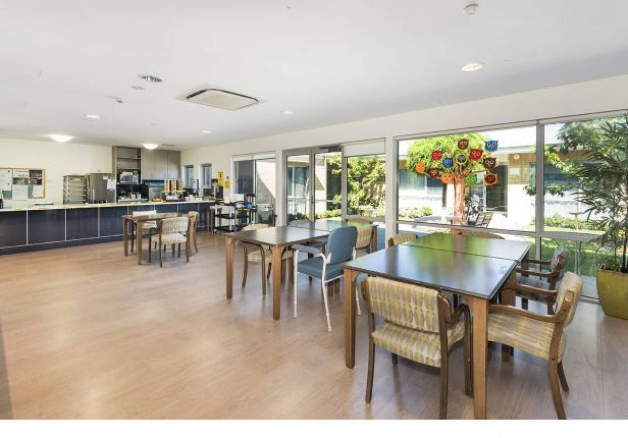 Shanagolden Residential Aged Care