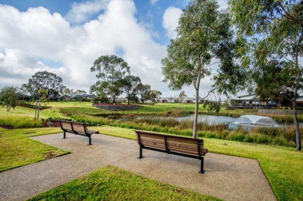 DEPOSIT TAKEN - Villa Retirement Living at Peninsula Grange