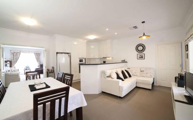 3 bedroom open plan Villa. Brand New