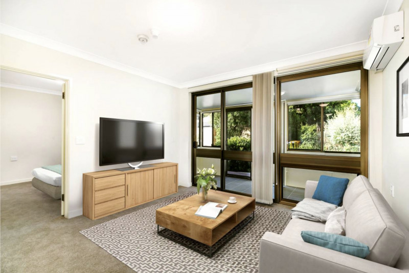 Your home in the foothills of the scenic Blue Mountains