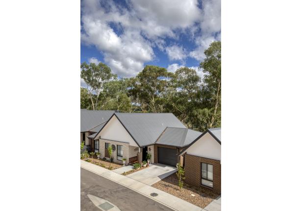 Marigal Gardens - NEW 2 and 3 bedroom Villas