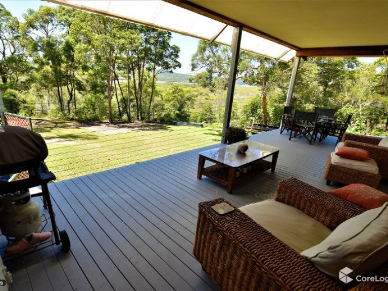 Russell island. Moreton Bay. Affordable living. Downsizing