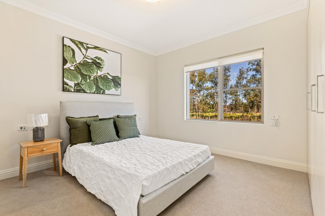Tobruk Village 120  Tenth Avenue - Austral 2179 Retirement Property for Sale