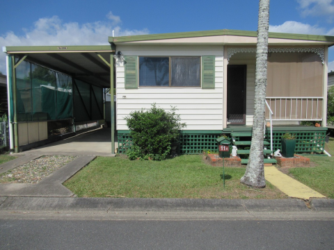 PRICE DROPPED!!! Green Wattle Villages - Residence B11a
