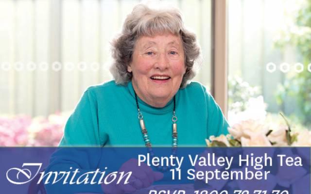 Plenty Valley