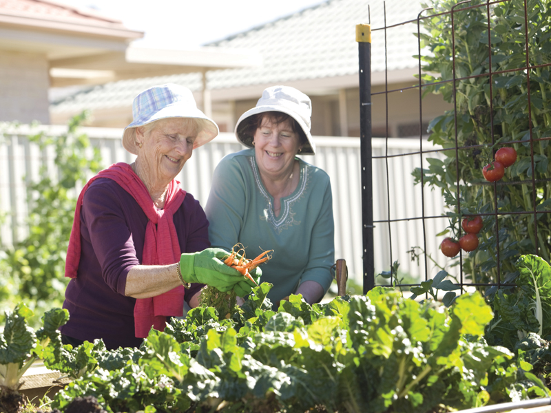 Waratah Highlands Retirement Village
