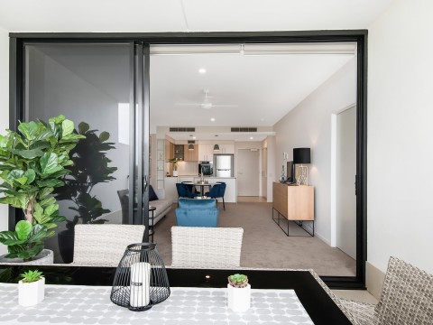 Apartment 119 | Kingsford Terrace