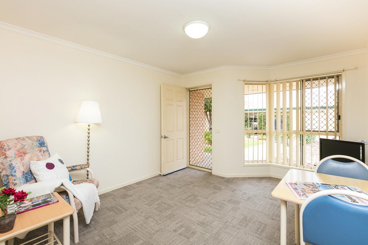 1 Bedroom Unit in Retirement Complex  344 San Mateo Avenue - Mildura 3502 Retirement Property for Rental