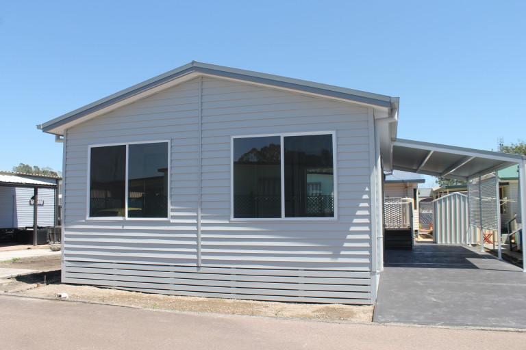 Site 58 Teraglin Lakeshore Home VIllage