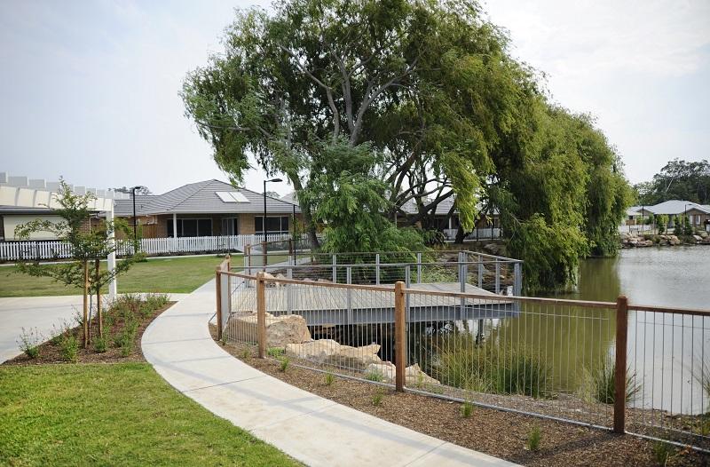 Anglicare - Glenhaven Green Village