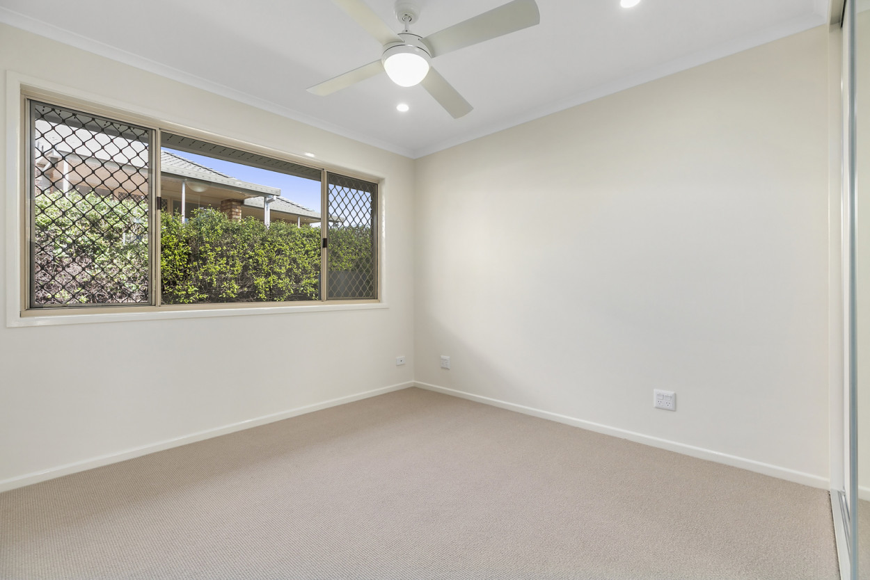 Highly appealing villa in an idyllic setting - Fernhill 24 24/103 King Street - Caboolture 4510 Retirement Property for Sale