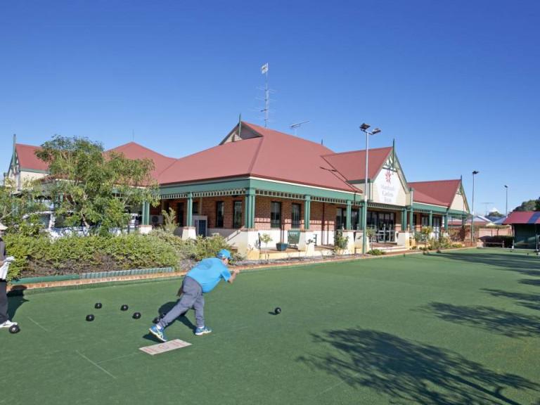 Mandurah Gardens Estate