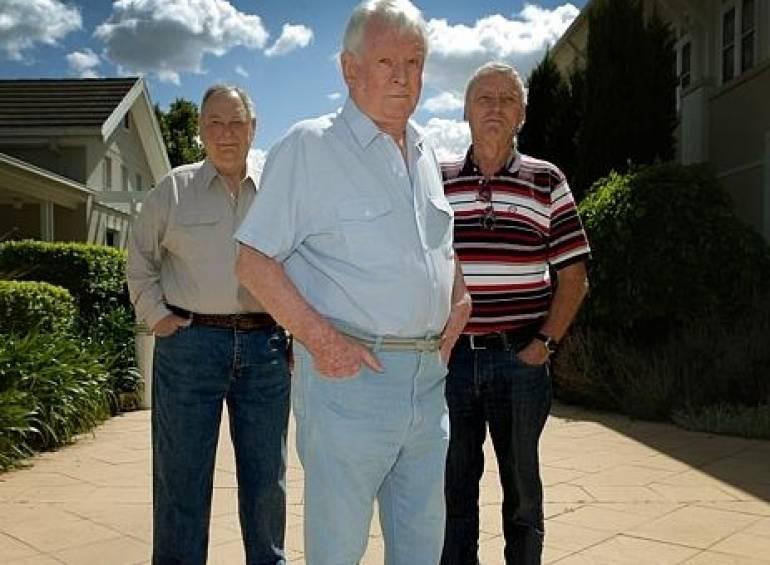 New Seniors Party - members needed!