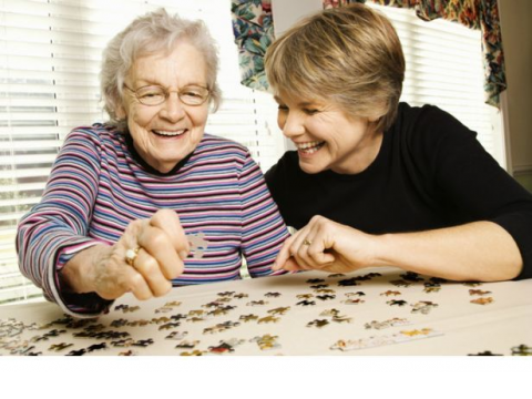 Live-in Home Care - Sydney North West