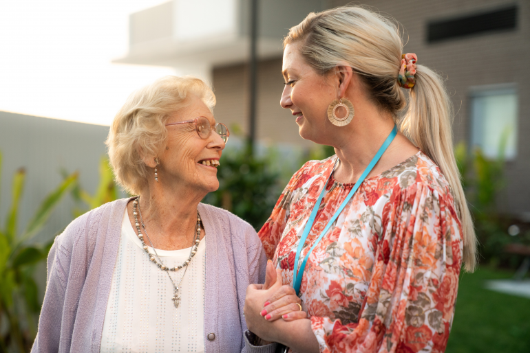 Why five-star luxury care villages are on the rise and how they're different to your traditional nursing home
