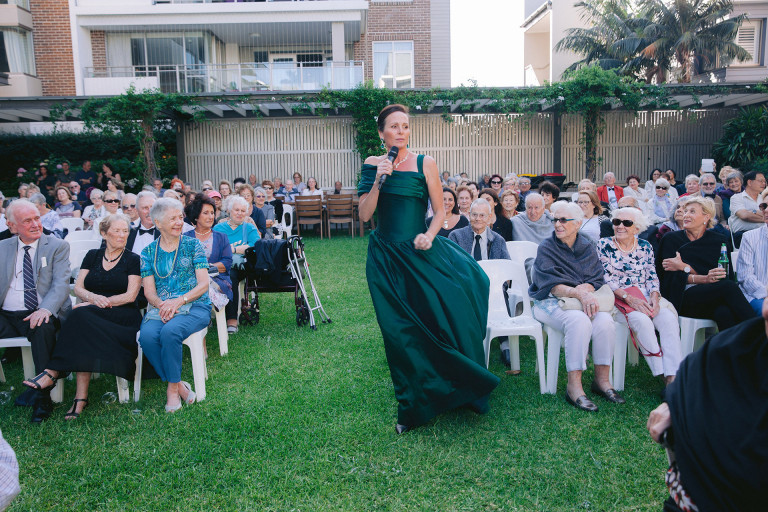 Opera on the Green at St Brigid's Green