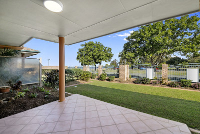 Waterview Villa available now in the Redlands