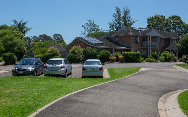 IRT Moruya Retirement Village