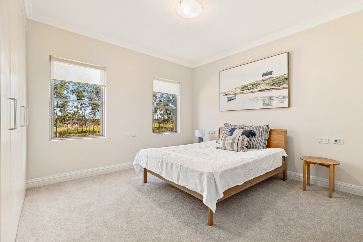 Unit 33, Beautiful first floor, 2-bedroom apartment 120  Tenth Avenue - Austral 2179 Retirement Property for Sale