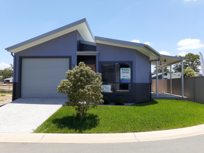 NOW SOLD - ROMA - Riverbend Burpengary Over 55's Lifestyle Village