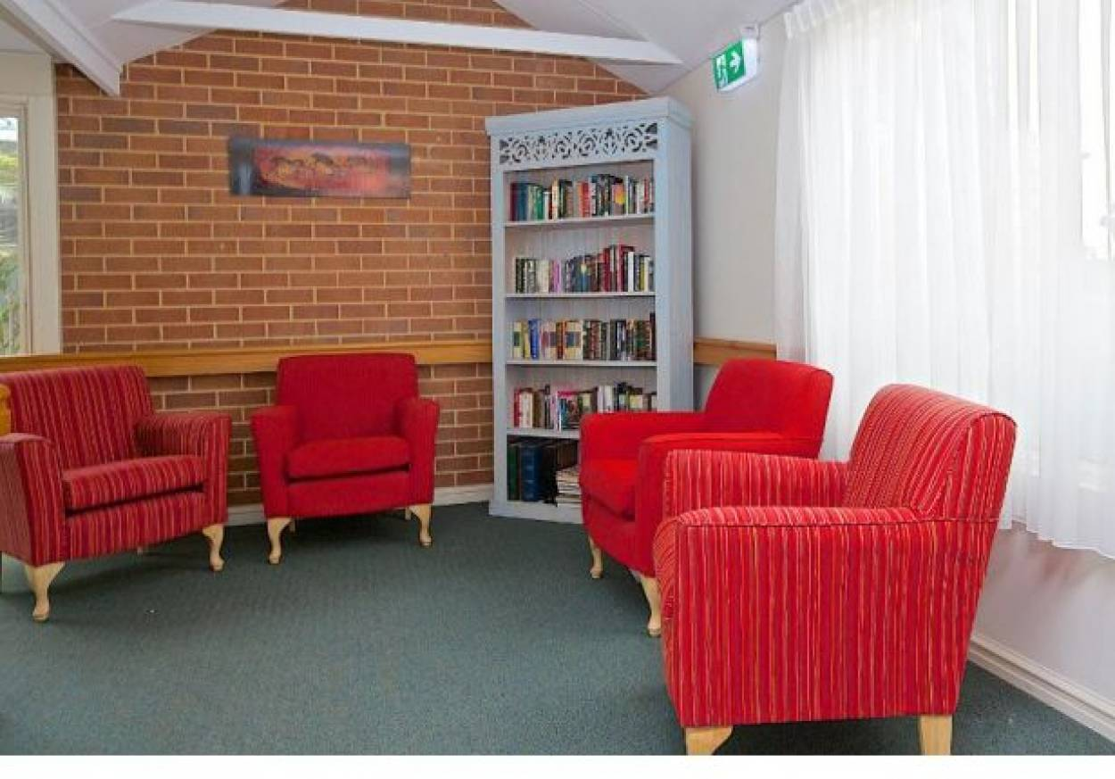 St George's Care Centre