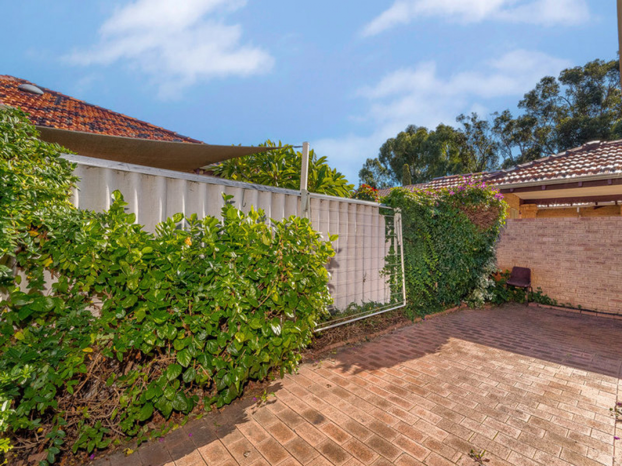 Delightful home in the perfect location