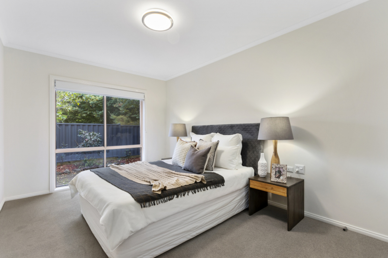 Beautifully renovated unit within a stunning community