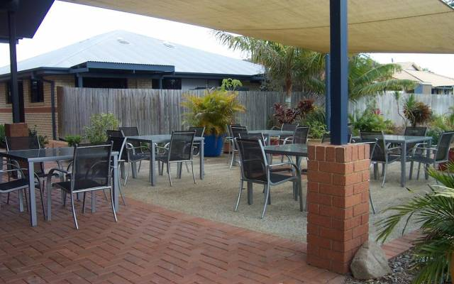 Comptons Caboolture