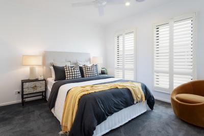 Lifestyle Communities, 3 bedroom Parker