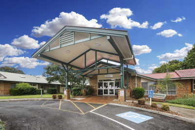 Churches of Christ in Queensland Brig-O-Doon Aged Care Service