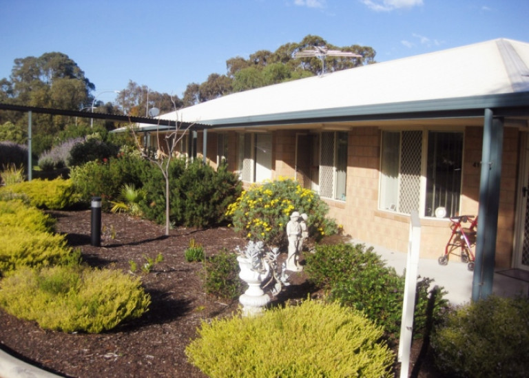 Eureka Care Communities Onkaparinga