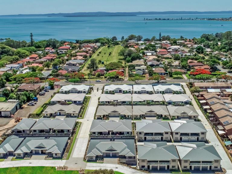 Ormiston Rise  - Now Selling brand new 2 bedroom villas