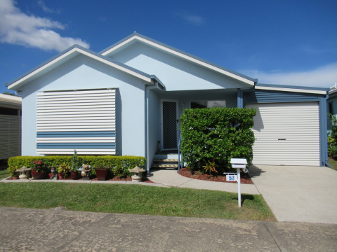 Green Wattle Villages - Residence 57