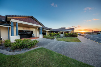 A new way to retire at Carlyle Gardens Mackay